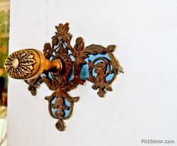 Убранство Екатерининского дворца — фото 40