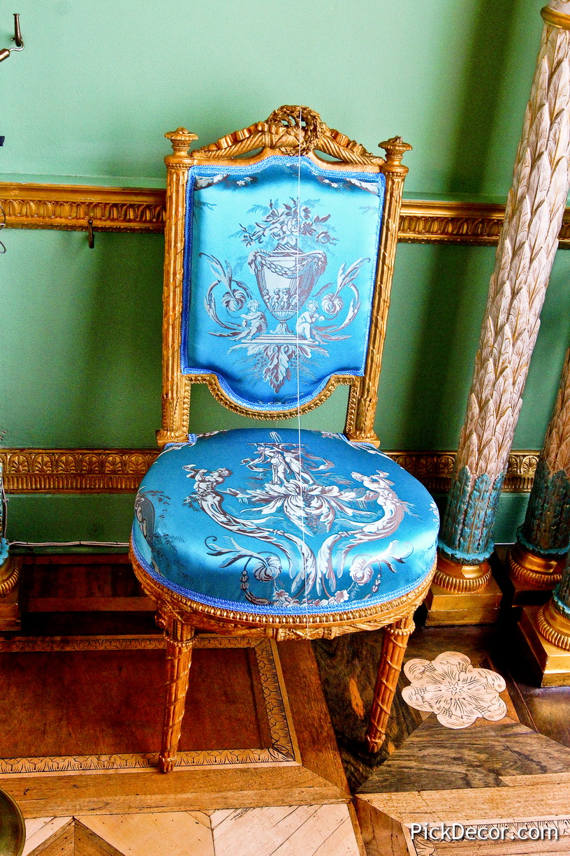 The Catherine Palace decorations – photo 14
