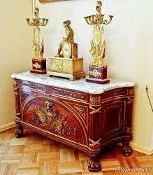 Убранство Екатерининского дворца — фото 89