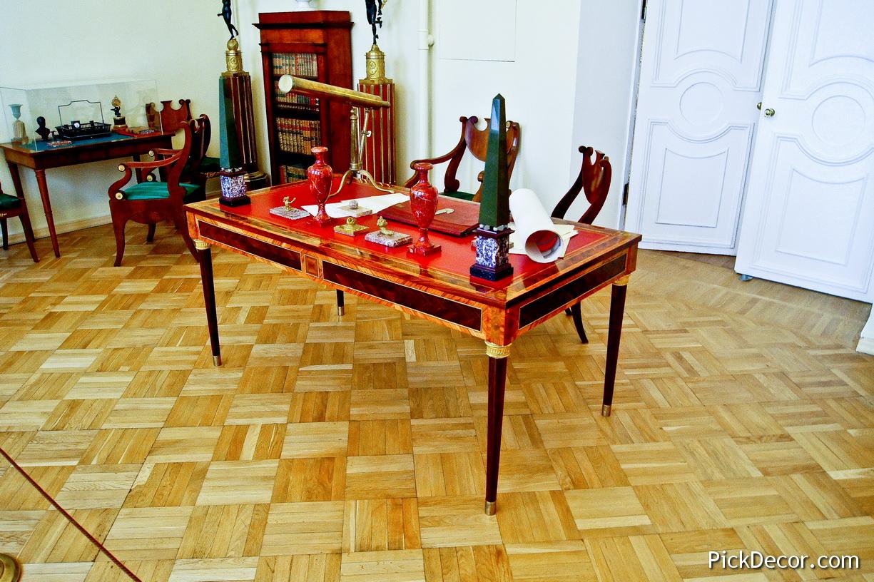 The Catherine Palace decorations – photo 16