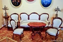 Убранство Екатерининского дворца — фото 42