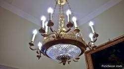 Убранство Екатерининского дворца — фото 20