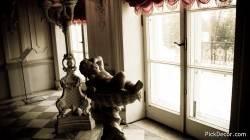 Убранство Екатерининского дворца — фото 38