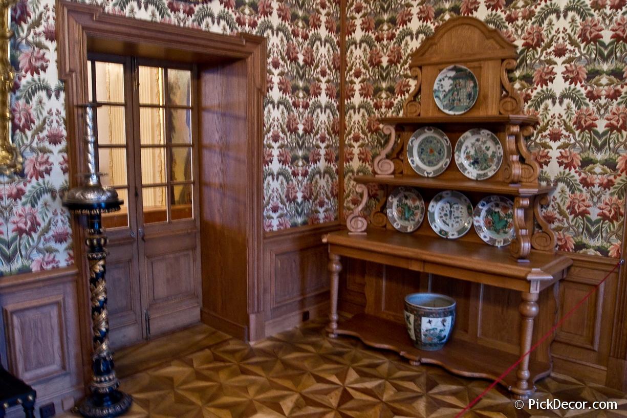 The Menshikov Palace decorations – photo 1