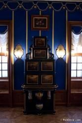 Убранство дворца Меншикова — фото 10