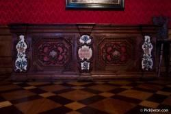 Убранство дворца Меншикова — фото 20