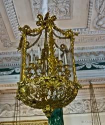 Убранство Павловского дворца — фото 5