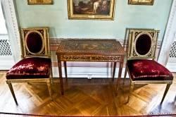Убранство Павловского дворца — фото 18