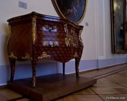 Убранство Эрмитажа — фото 158