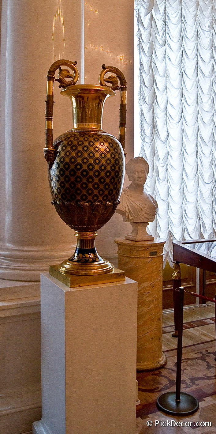 The State Hermitage museum decorations – photo 203