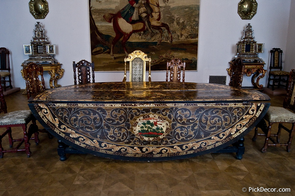 The State Hermitage museum decorations – photo 100