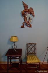 Убранство Эрмитажа — фото 38