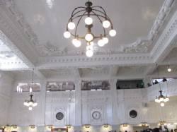 Потолок вокзала Кинг Стрит — фото 2
