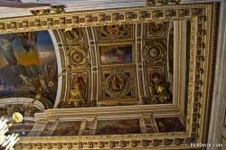 Потолки и декор Исаакиевского собора — фото 2