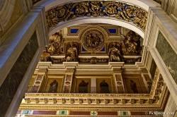 Потолки и декор Исаакиевского собора — фото 97