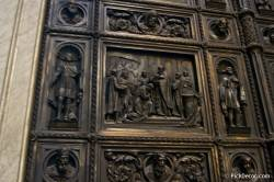 Потолки и декор Исаакиевского собора — фото 63