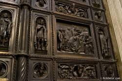 Потолки и декор Исаакиевского собора — фото 29