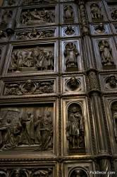 Потолки и декор Исаакиевского собора — фото 74