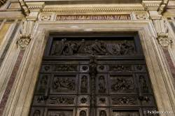 Потолки и декор Исаакиевского собора — фото 13