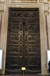 Потолки и декор Исаакиевского собора — фото 20