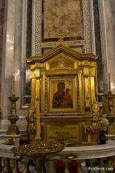 Потолки и декор Исаакиевского собора — фото 62
