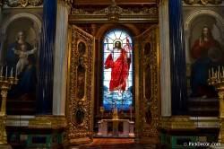 Потолки и декор Исаакиевского собора — фото 12