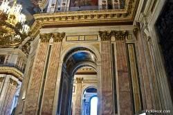 Потолки и декор Исаакиевского собора — фото 87