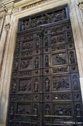 Потолки и декор Исаакиевского собора — фото 48
