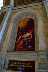 Потолки и декор Исаакиевского собора — фото 72