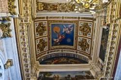 Потолки и декор Исаакиевского собора — фото 34