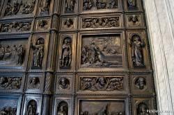 Потолки и декор Исаакиевского собора — фото 45