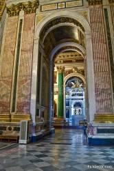 Потолки и декор Исаакиевского собора — фото 31
