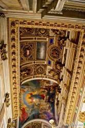 Потолки и декор Исаакиевского собора — фото 93