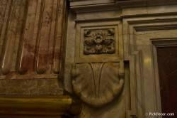 Потолки и декор Исаакиевского собора — фото 16