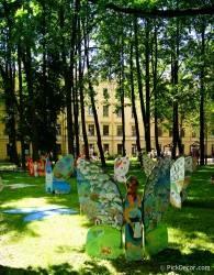 Императорские сады России VI — фото 6