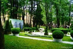 Императорские сады России VI — фото 44