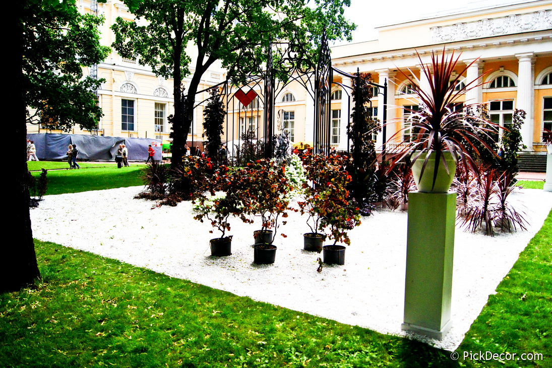 The Imperial Gardens of Russia VI  – photo 129