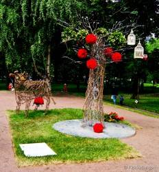 Императорские сады России VI — фото 104