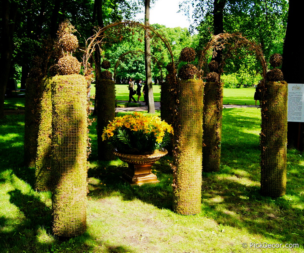 The Imperial Gardens of Russia VI  – photo 83