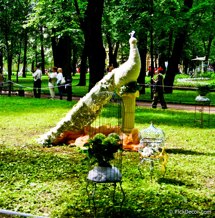 The Imperial Gardens of Russia VI  – photo 89