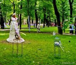 Императорские сады России VI — фото 38
