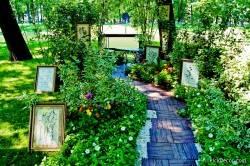 Императорские сады России VI — фото 10