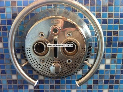 Система подготовки воды