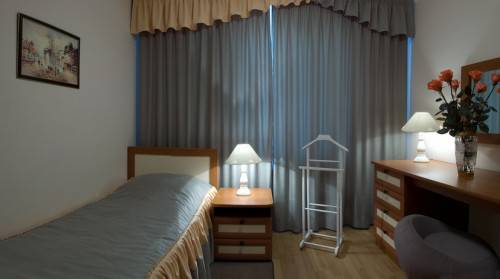Устройство спальни