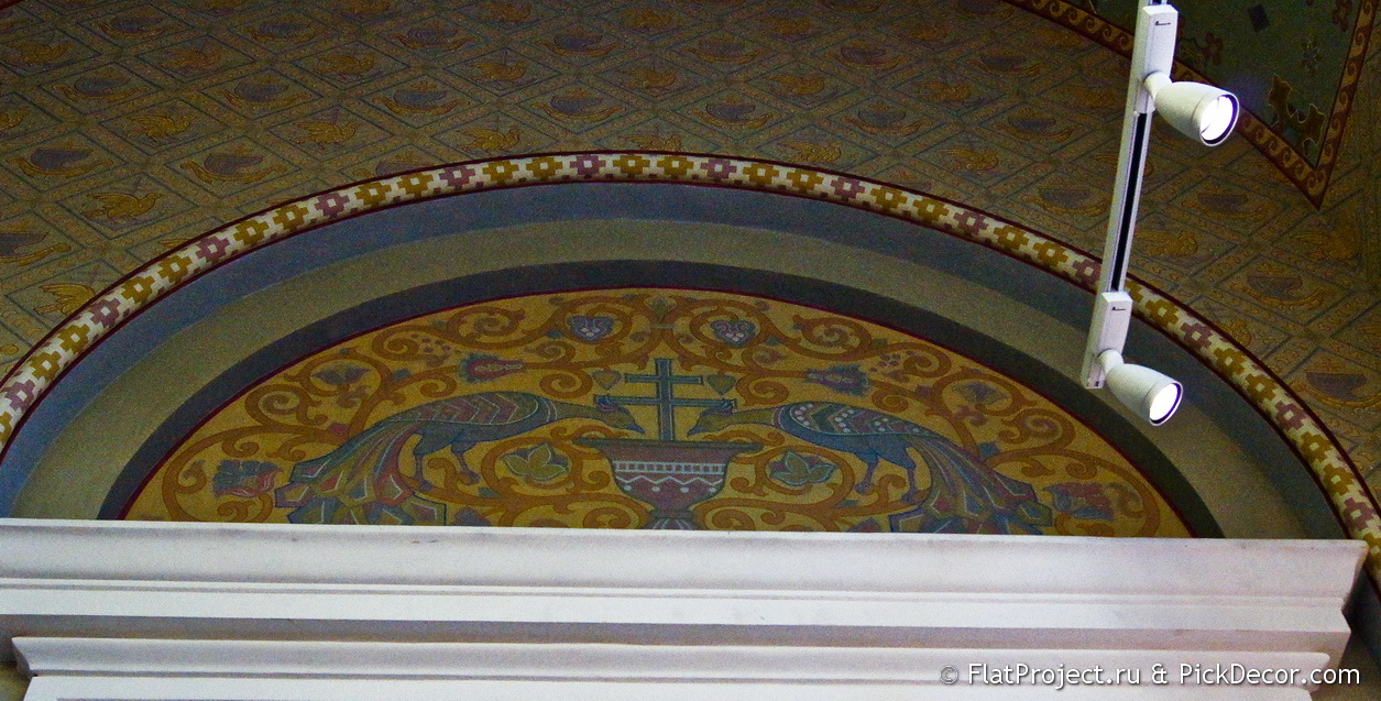 The Naval Cathedral interiors – photo 55