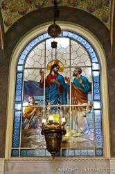 Потолки и декор Морского Никольского собора — фото 47