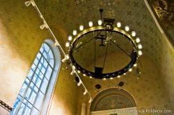 Потолки и декор Морского Никольского собора — фото 50