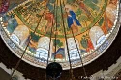 Потолки и декор Морского Никольского собора — фото 55