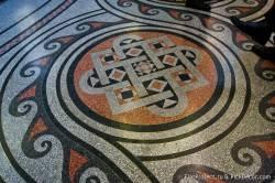 Мозаичные полы Морского Никольского собора — фото 20