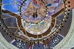 Потолки и декор Морского Никольского собора — фото 69